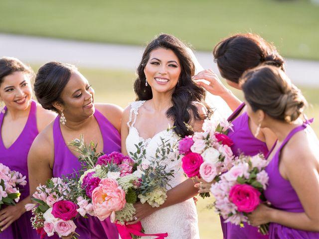 Scott and Dyna's Wedding in Boynton Beach, Florida 10