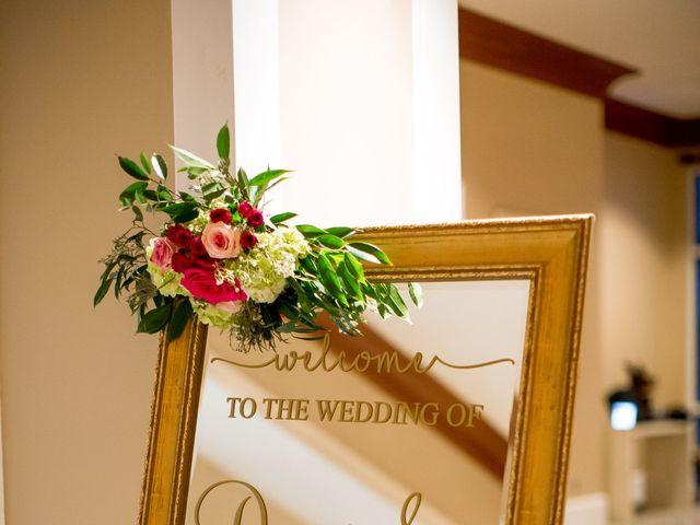 Scott and Dyna's Wedding in Boynton Beach, Florida 11