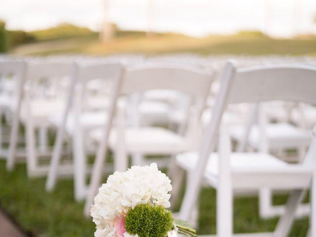 Scott and Dyna's Wedding in Boynton Beach, Florida 13