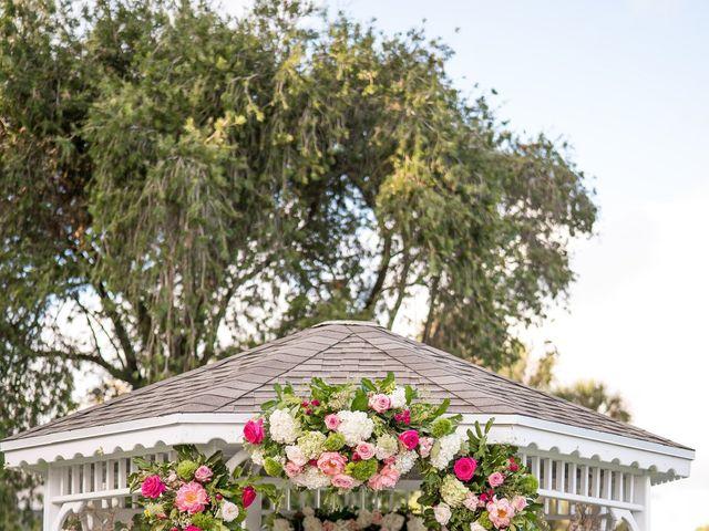 Scott and Dyna's Wedding in Boynton Beach, Florida 14