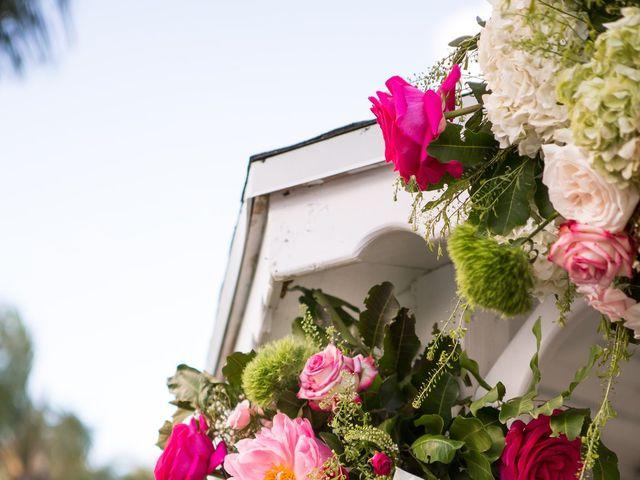Scott and Dyna's Wedding in Boynton Beach, Florida 16