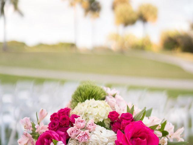 Scott and Dyna's Wedding in Boynton Beach, Florida 18