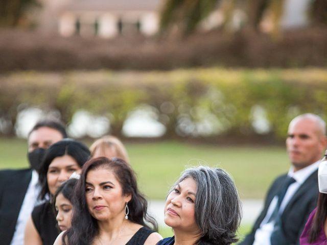 Scott and Dyna's Wedding in Boynton Beach, Florida 30