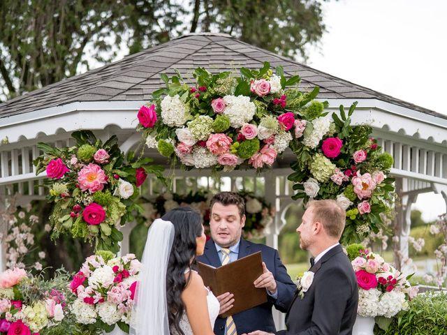 Scott and Dyna's Wedding in Boynton Beach, Florida 31