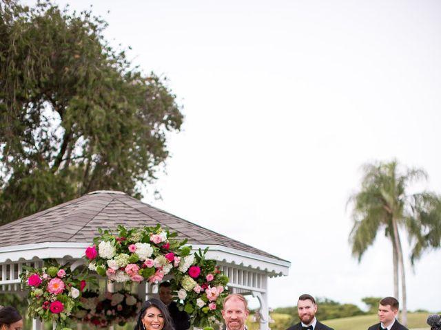 Scott and Dyna's Wedding in Boynton Beach, Florida 35