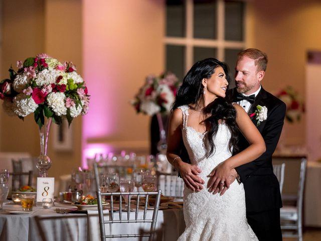Scott and Dyna's Wedding in Boynton Beach, Florida 38