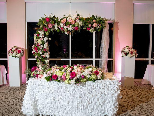 Scott and Dyna's Wedding in Boynton Beach, Florida 40