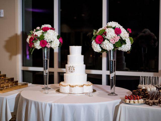 Scott and Dyna's Wedding in Boynton Beach, Florida 42