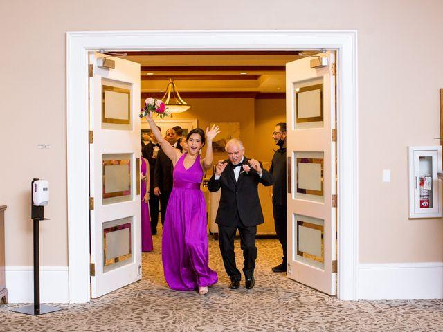Scott and Dyna's Wedding in Boynton Beach, Florida 50