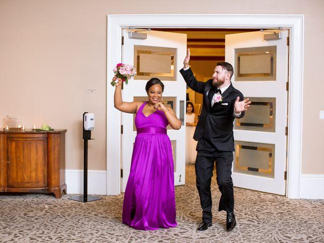 Scott and Dyna's Wedding in Boynton Beach, Florida 51