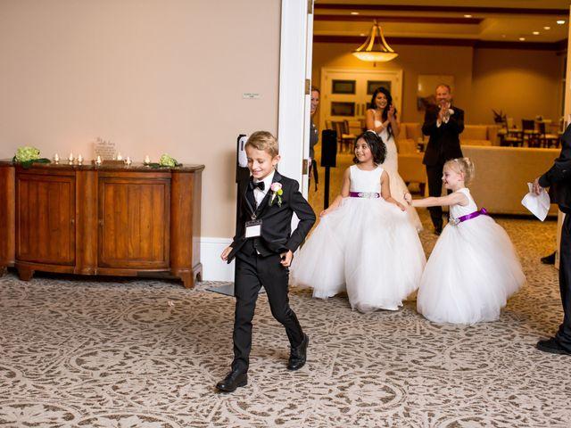 Scott and Dyna's Wedding in Boynton Beach, Florida 52