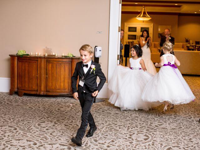 Scott and Dyna's Wedding in Boynton Beach, Florida 53
