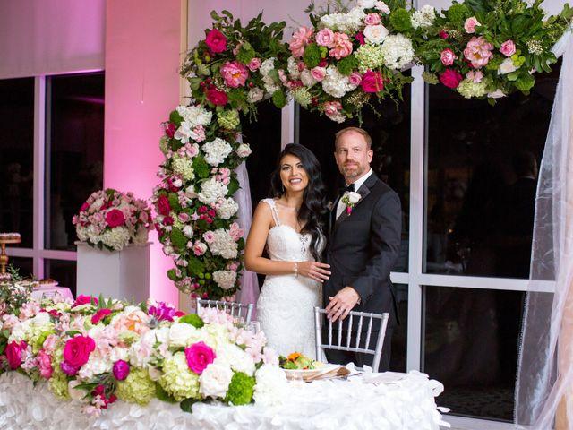 Scott and Dyna's Wedding in Boynton Beach, Florida 54