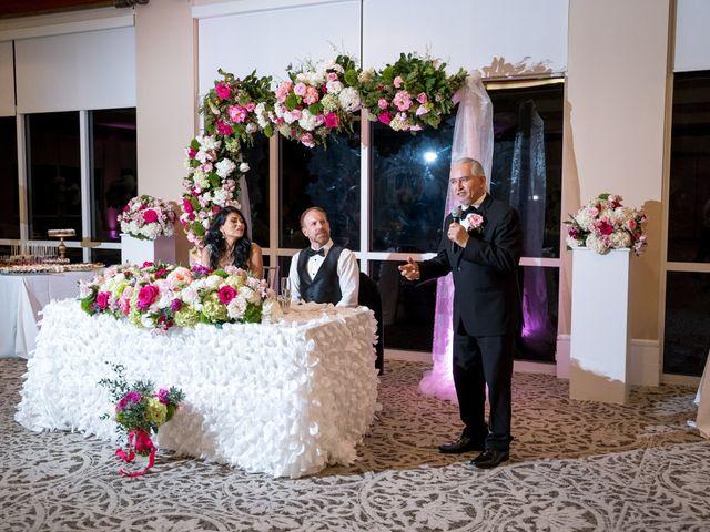 Scott and Dyna's Wedding in Boynton Beach, Florida 56