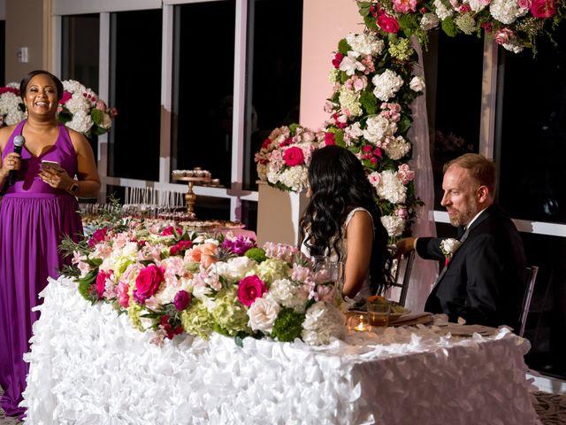 Scott and Dyna's Wedding in Boynton Beach, Florida 57