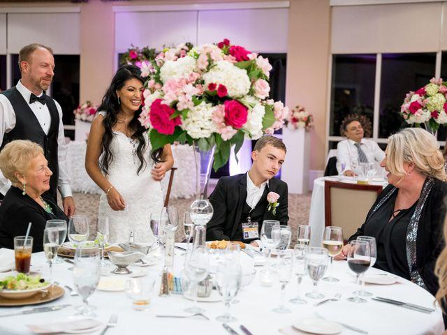 Scott and Dyna's Wedding in Boynton Beach, Florida 59