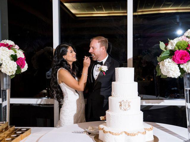Scott and Dyna's Wedding in Boynton Beach, Florida 61