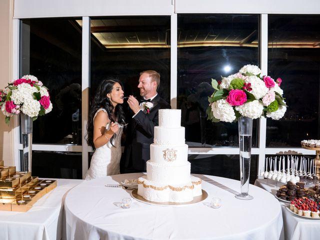 Scott and Dyna's Wedding in Boynton Beach, Florida 62