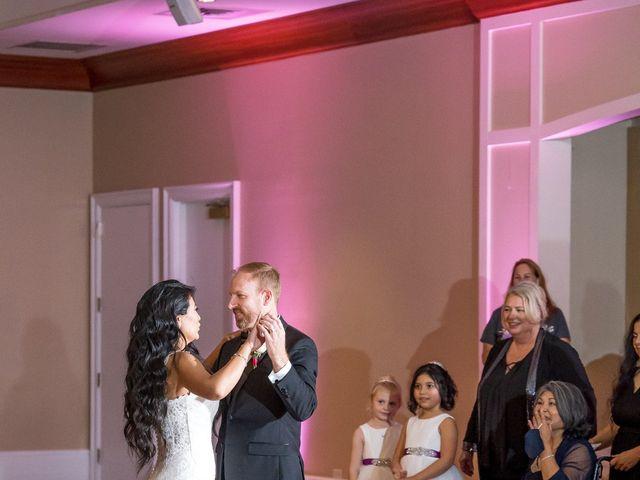 Scott and Dyna's Wedding in Boynton Beach, Florida 63