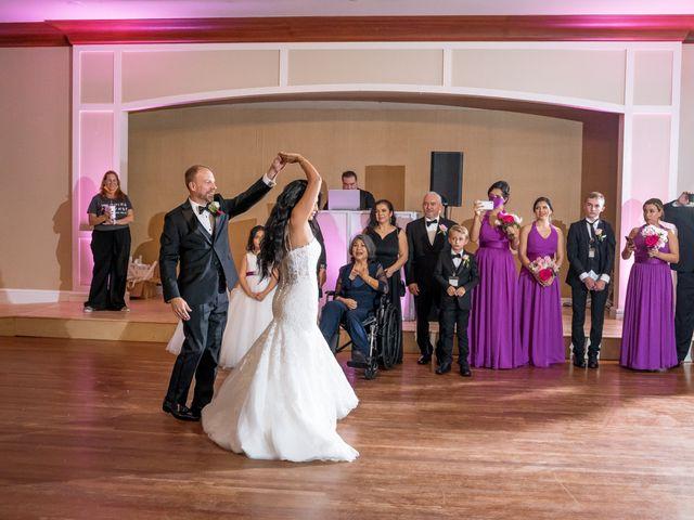Scott and Dyna's Wedding in Boynton Beach, Florida 64