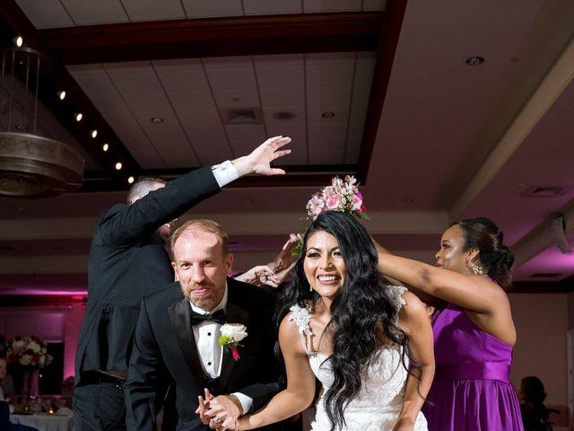 Scott and Dyna's Wedding in Boynton Beach, Florida 67