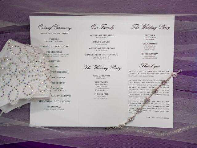 Scott and Dyna's Wedding in Boynton Beach, Florida 80