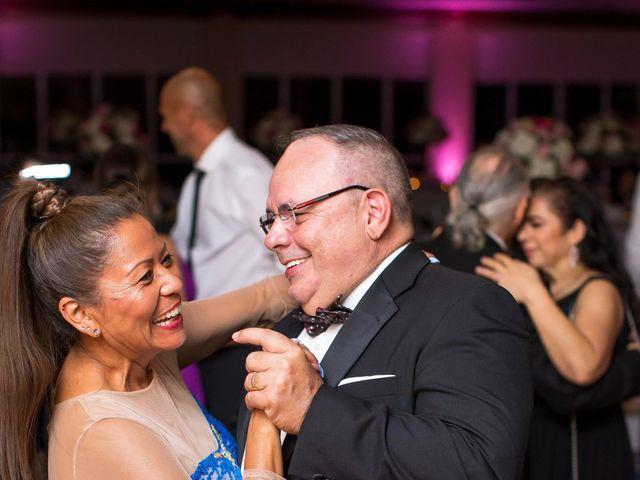 Scott and Dyna's Wedding in Boynton Beach, Florida 84