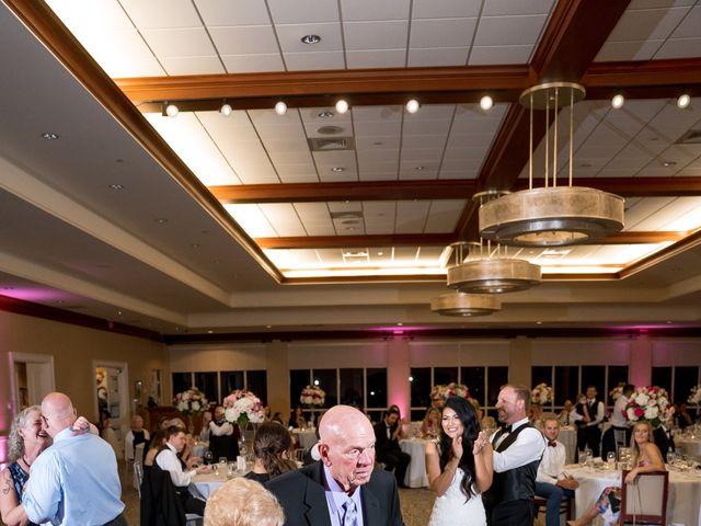 Scott and Dyna's Wedding in Boynton Beach, Florida 88