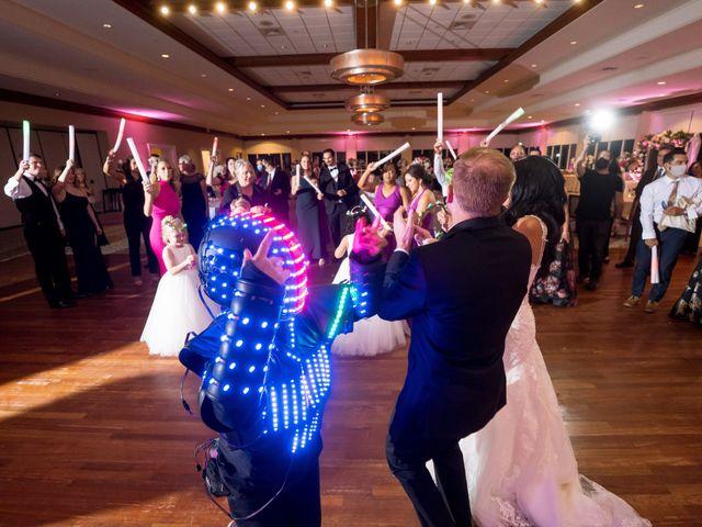 Scott and Dyna's Wedding in Boynton Beach, Florida 92