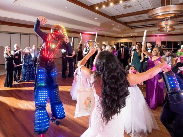 Scott and Dyna's Wedding in Boynton Beach, Florida 94