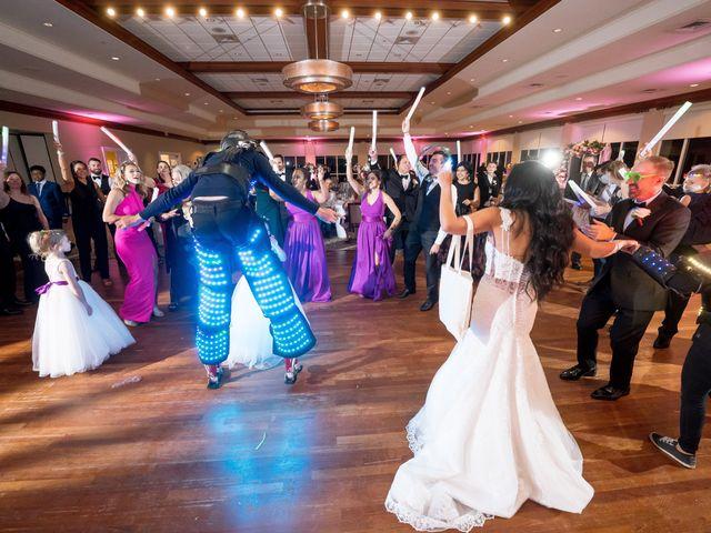 Scott and Dyna's Wedding in Boynton Beach, Florida 95