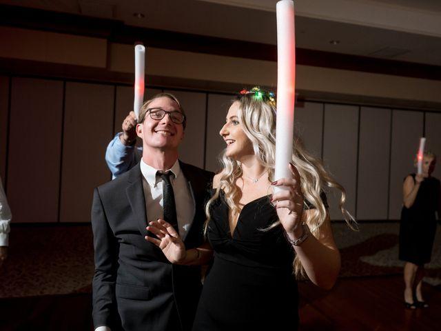 Scott and Dyna's Wedding in Boynton Beach, Florida 99