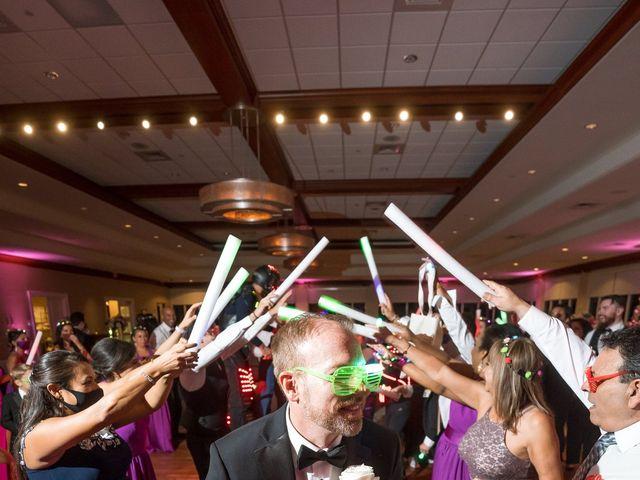 Scott and Dyna's Wedding in Boynton Beach, Florida 101