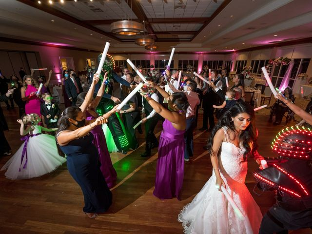 Scott and Dyna's Wedding in Boynton Beach, Florida 103