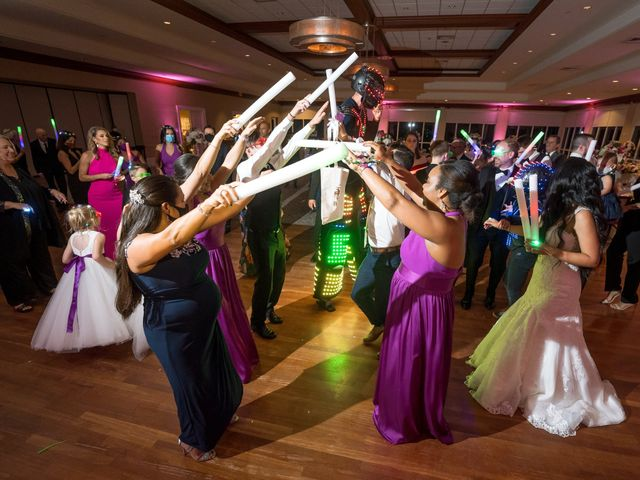 Scott and Dyna's Wedding in Boynton Beach, Florida 104