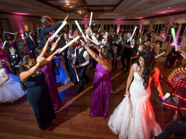 Scott and Dyna's Wedding in Boynton Beach, Florida 105