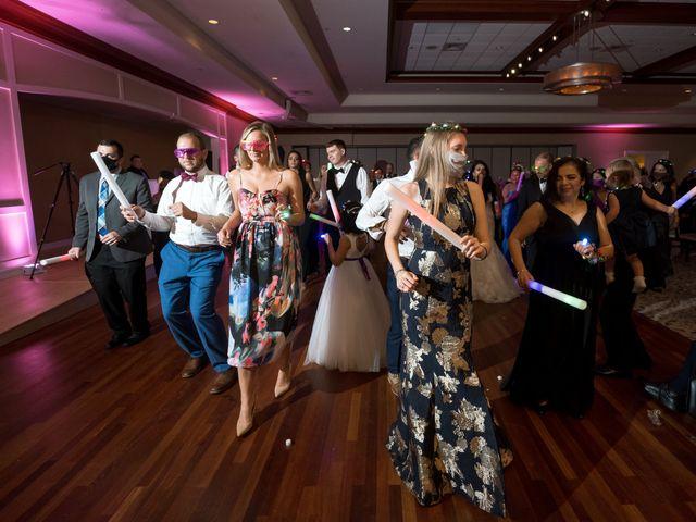 Scott and Dyna's Wedding in Boynton Beach, Florida 107