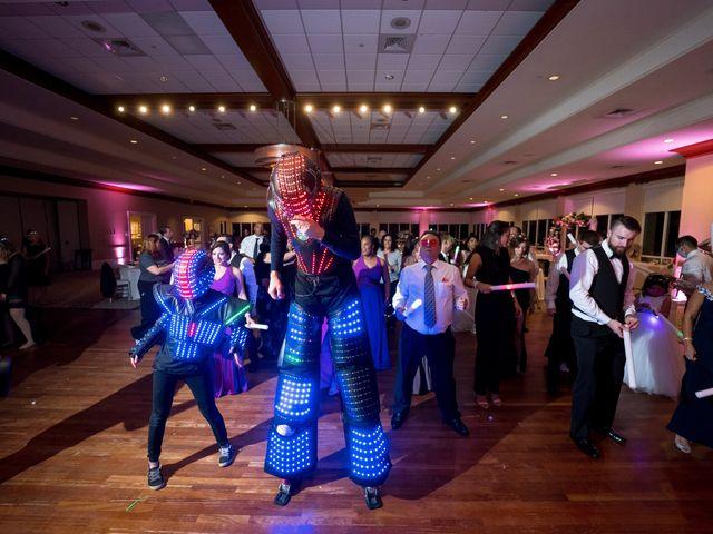 Scott and Dyna's Wedding in Boynton Beach, Florida 108