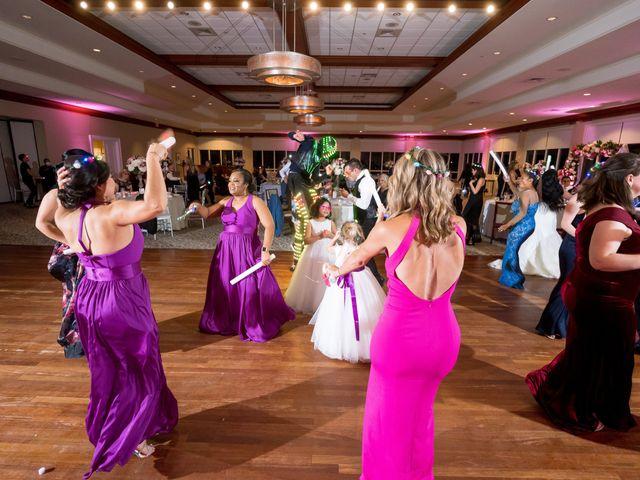 Scott and Dyna's Wedding in Boynton Beach, Florida 109
