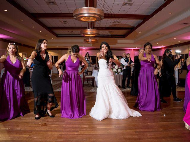 Scott and Dyna's Wedding in Boynton Beach, Florida 110