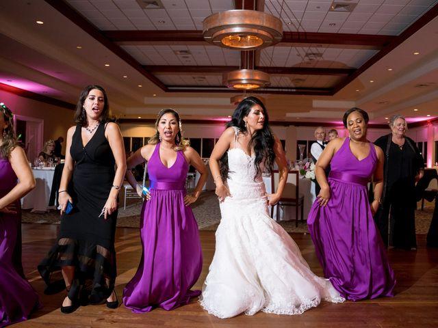 Scott and Dyna's Wedding in Boynton Beach, Florida 111