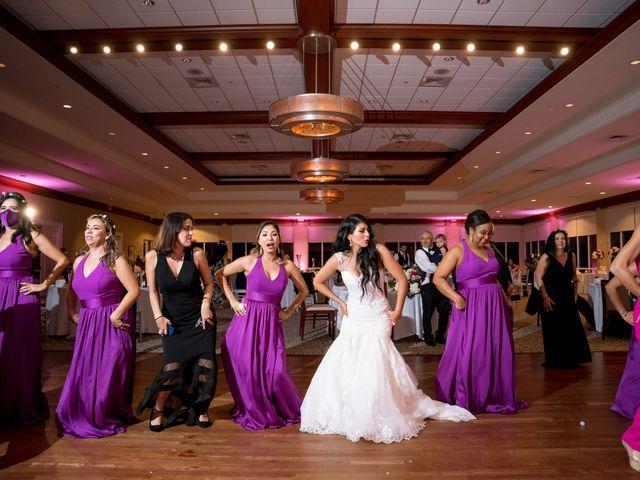 Scott and Dyna's Wedding in Boynton Beach, Florida 112