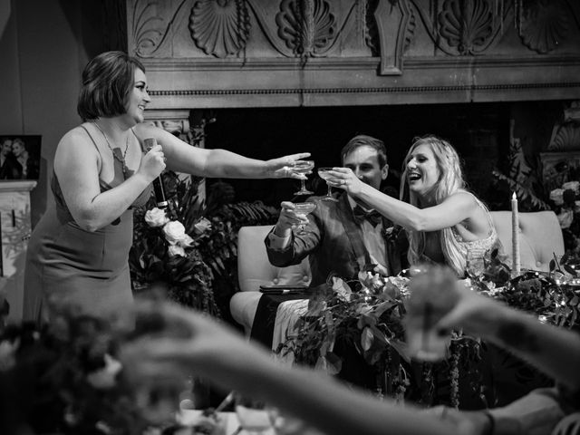Paige and Marshal's Wedding in Orange Park, Florida 35