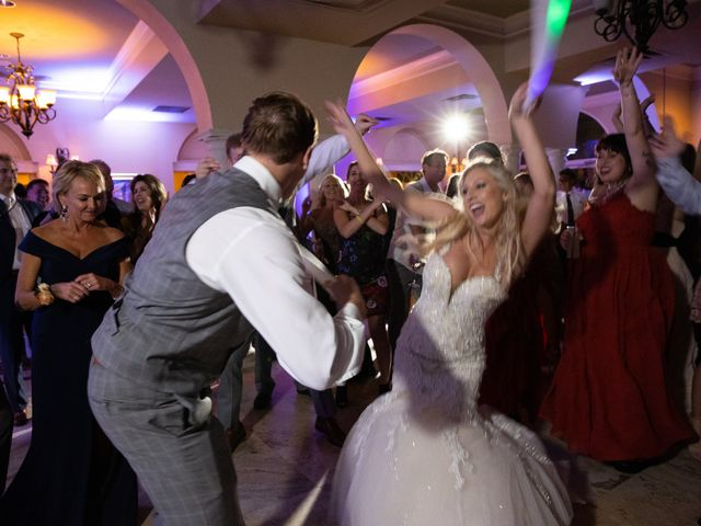 Paige and Marshal's Wedding in Orange Park, Florida 36