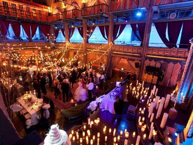 Tana and Scott's Wedding in New York, New York 2