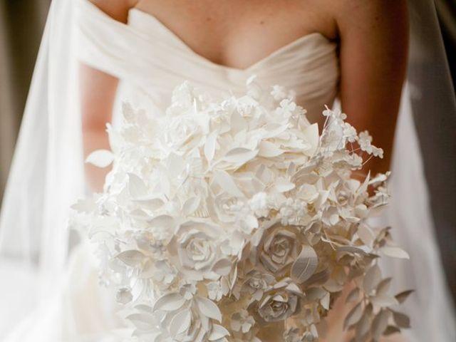 Tana and Scott's Wedding in New York, New York 3