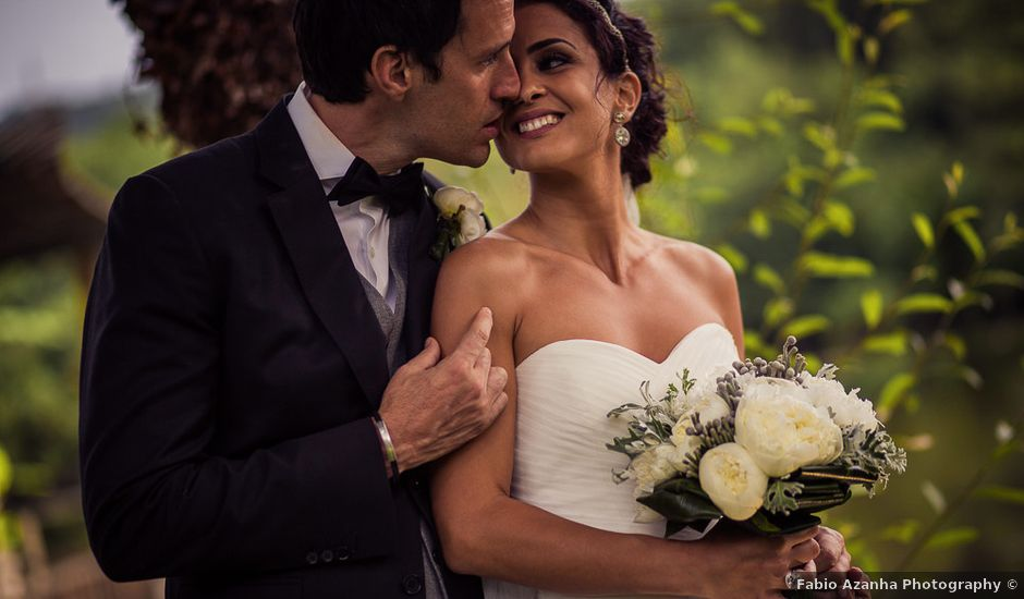 Oliver and Raisa's Wedding in Braga, Portugal