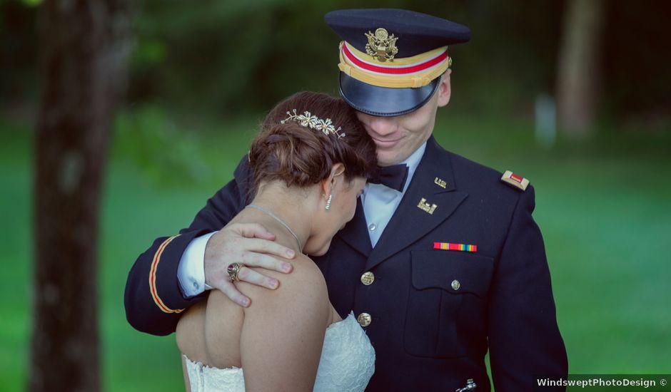 Ben and Samantha's Wedding in Baltimore, Maryland