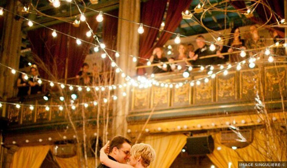 Tana and Scott's Wedding in New York, New York