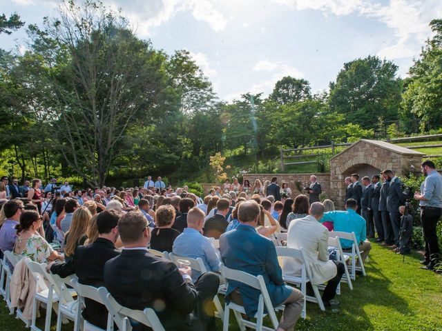 Megan and James's Wedding in East Pittsburgh, Pennsylvania 10